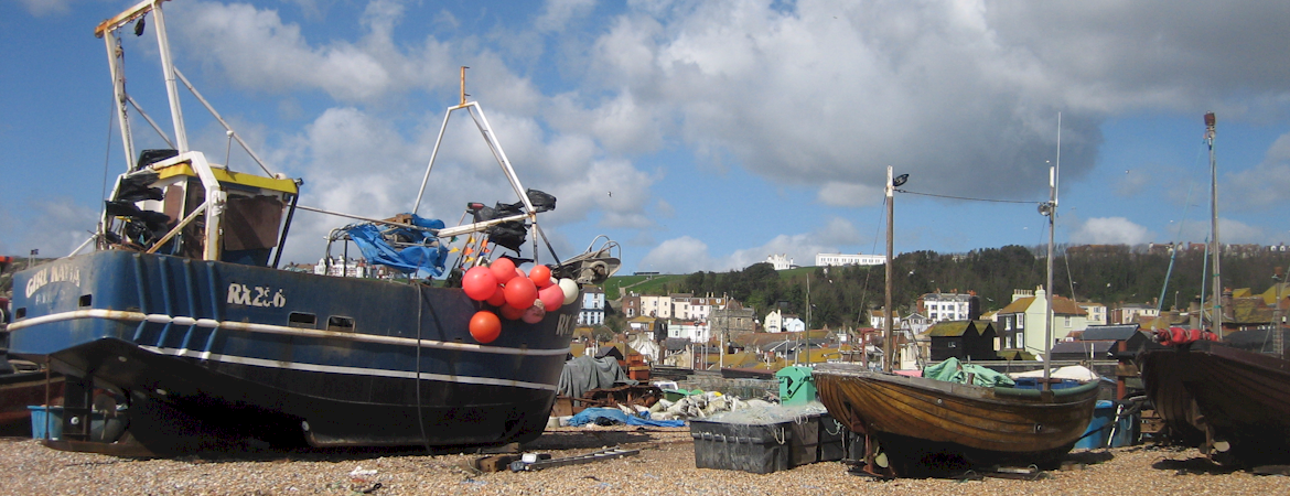 Hastings - Sussex