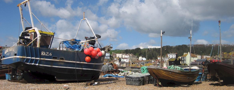 Hastings - Sussex